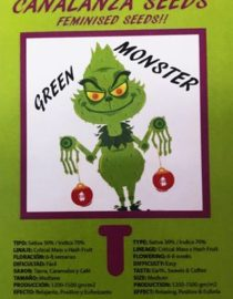 Green-Monster