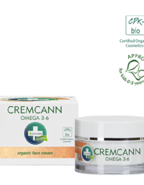 Cremcann Omega 3-6
