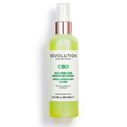 Spray Facial CBD