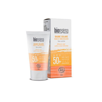 Protector solar biogenera factor 50+