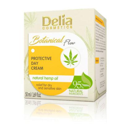 crema hidratante Delia