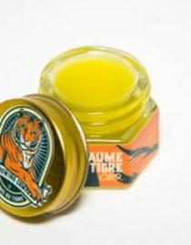 bálsamo de tigre natural