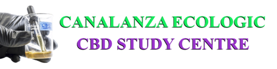 Canalanaza Ecologic CBD Study Centre Logo grande
