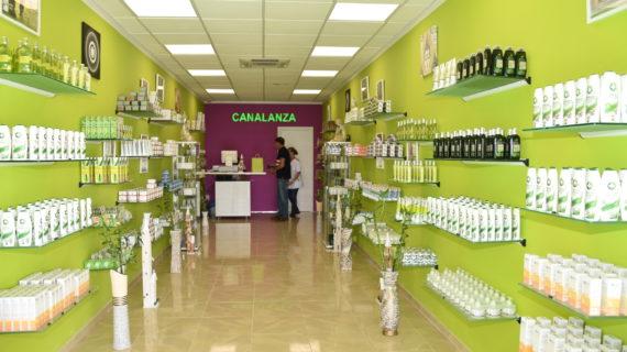 Canalanza Ecologic, Aceite de CBD Canarias 17