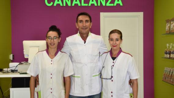 Canalanza Ecologic, Aceite de CBD Canarias