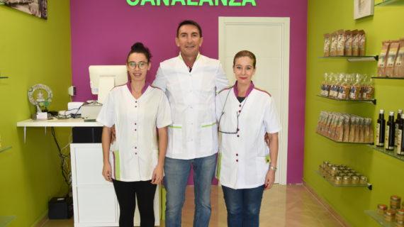 Canalanza Ecologic, Aceite de CBD Canarias 15
