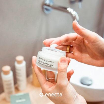 Crema Anti Arrugas Enecta