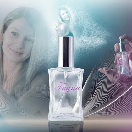Fayna pub Canalanza Perfume-Sprite