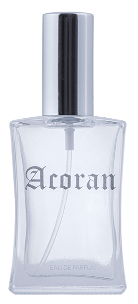 Acoran_frasco perfume canalanza