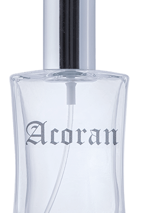 Acoran_frasco perfume canalanza 2