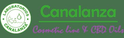 Logo nuevo para Laboratorios Canalanza
